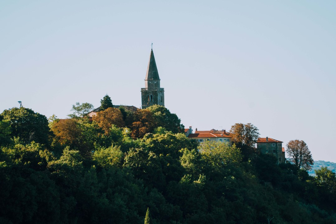 Grožnjan – the Town of Art and Music