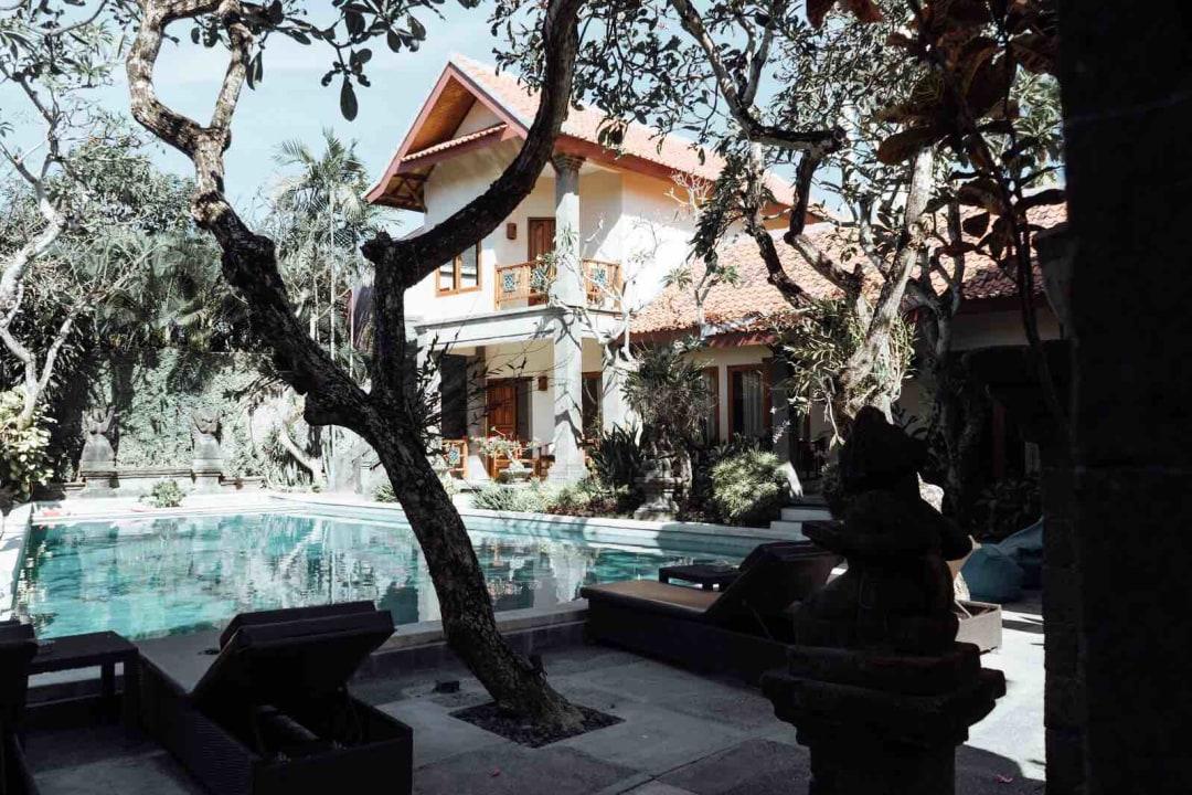 Puri Mesari Hotel Bali