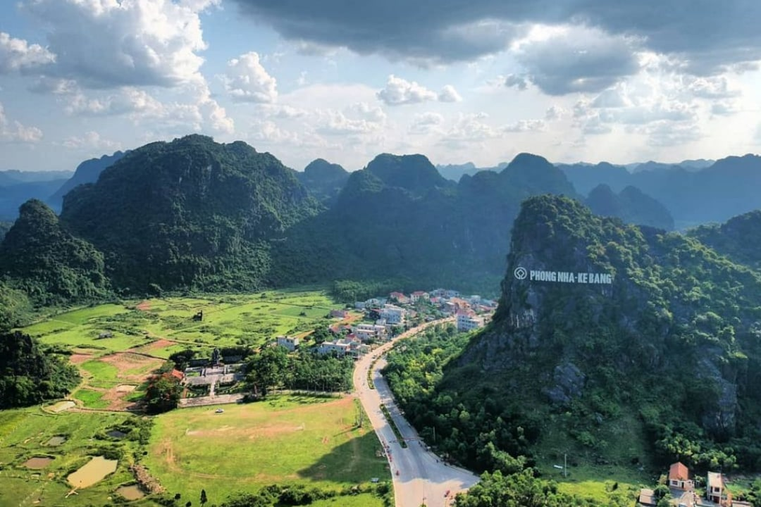Phong Nha: a Little Piece of Heaven