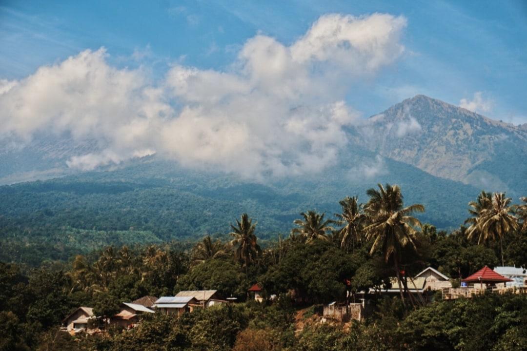 Lombok, Tiu Kelep and Sendang Gile falls