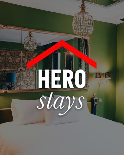HeroStays