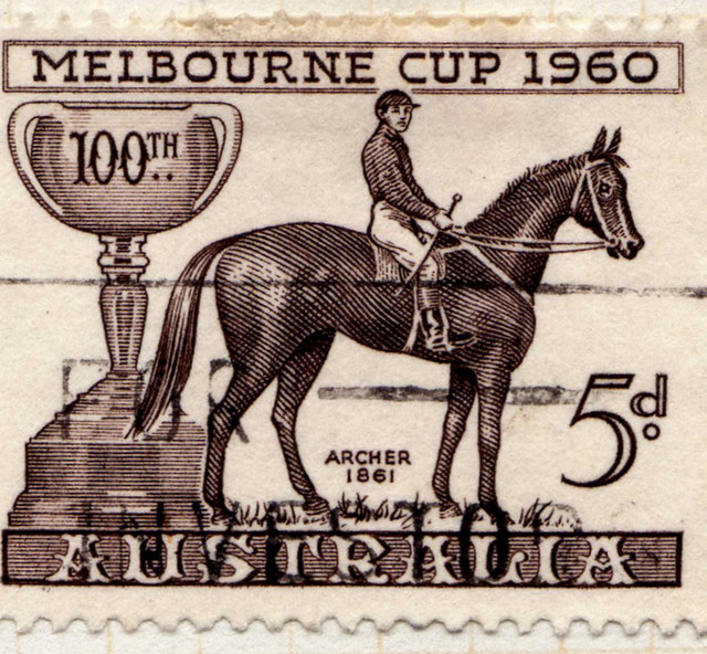 After winning the first two editions of the Cup, Archer was inducted to the Australian Racing Hall of Fame