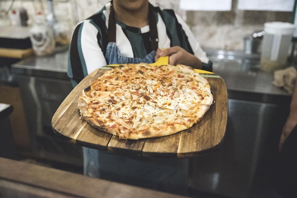 Pizza in KL