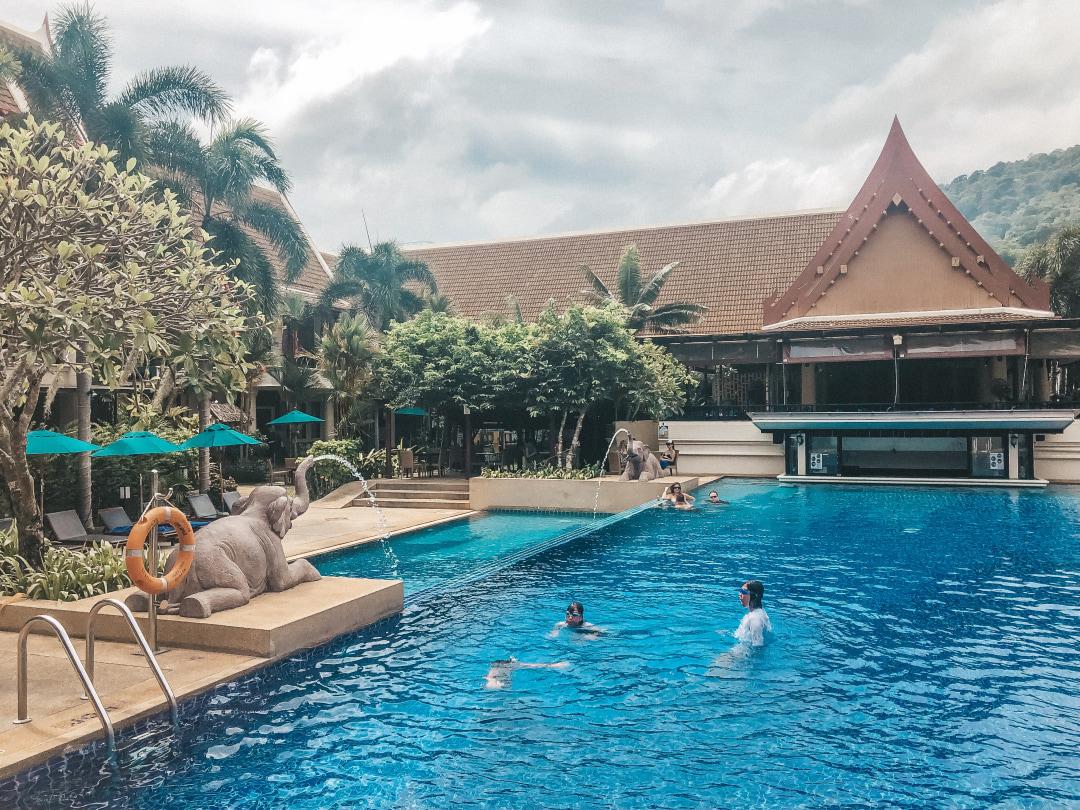 Deevana Patong Resort and Spa