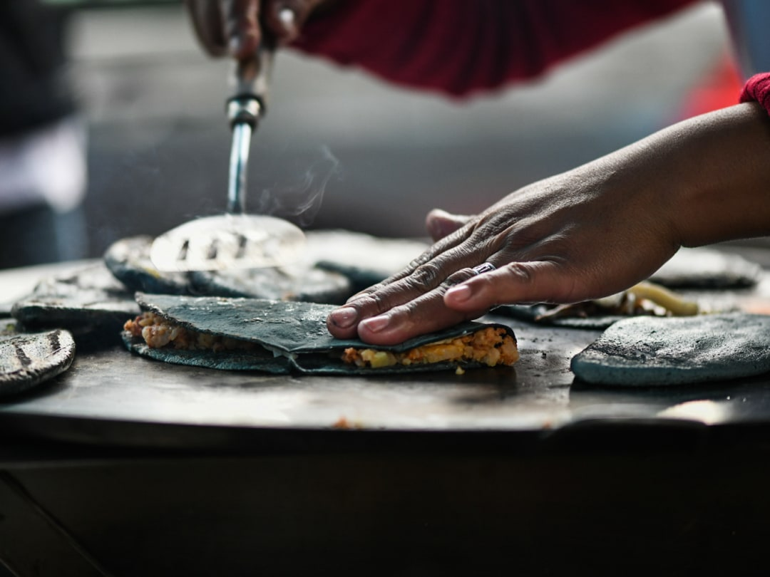Mexico City, Street Food Wonders