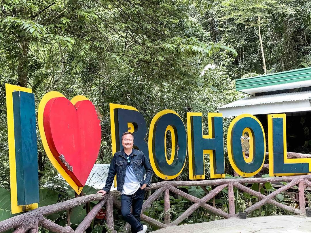 My Bohol Trip