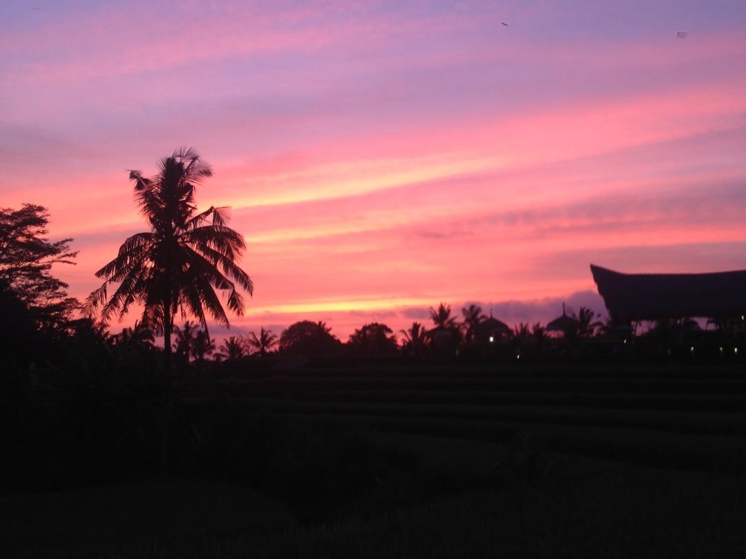 Cheap traveling: Bali (part 1)