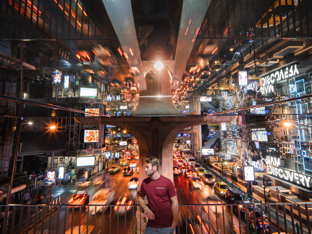 Best Places to Shoot - Siam Station