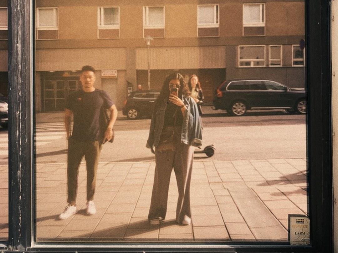 Stockholm - Blique by Nobis