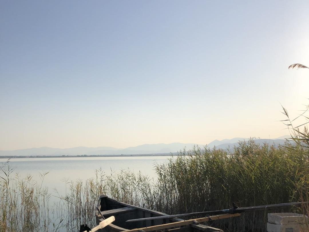 Lake petron