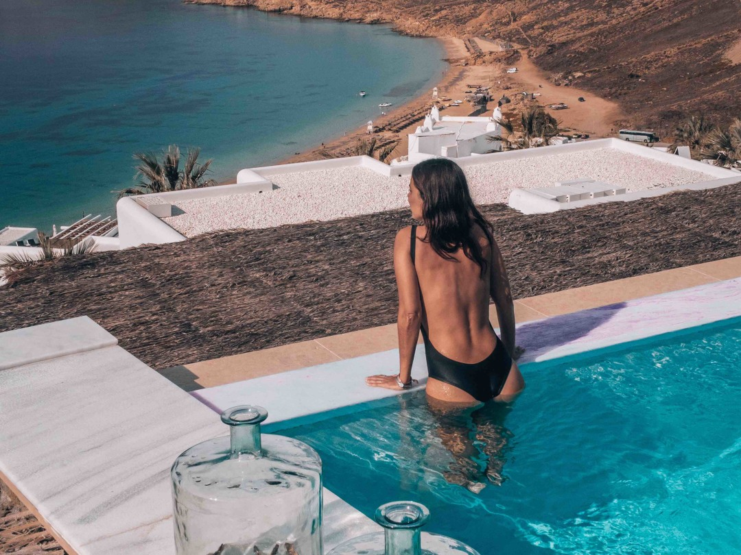 A Perfect Stay In Mykonos!