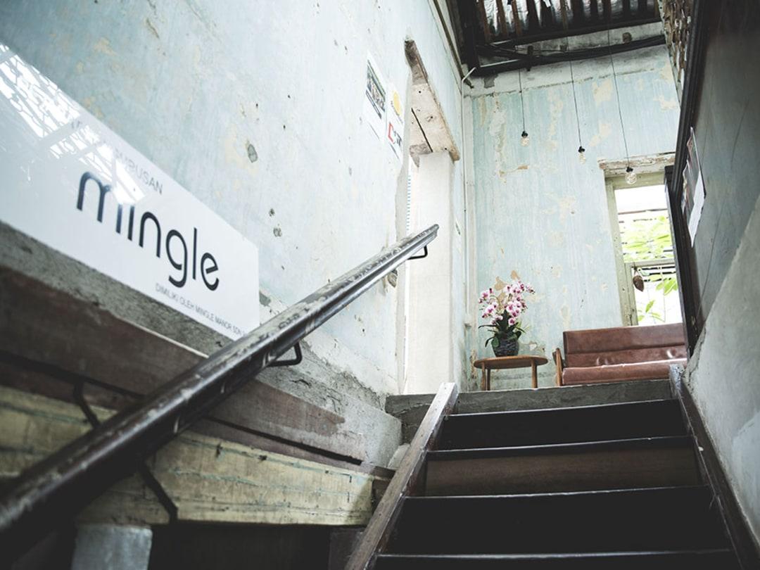 Mingle Hostel, Kuala Lumpur