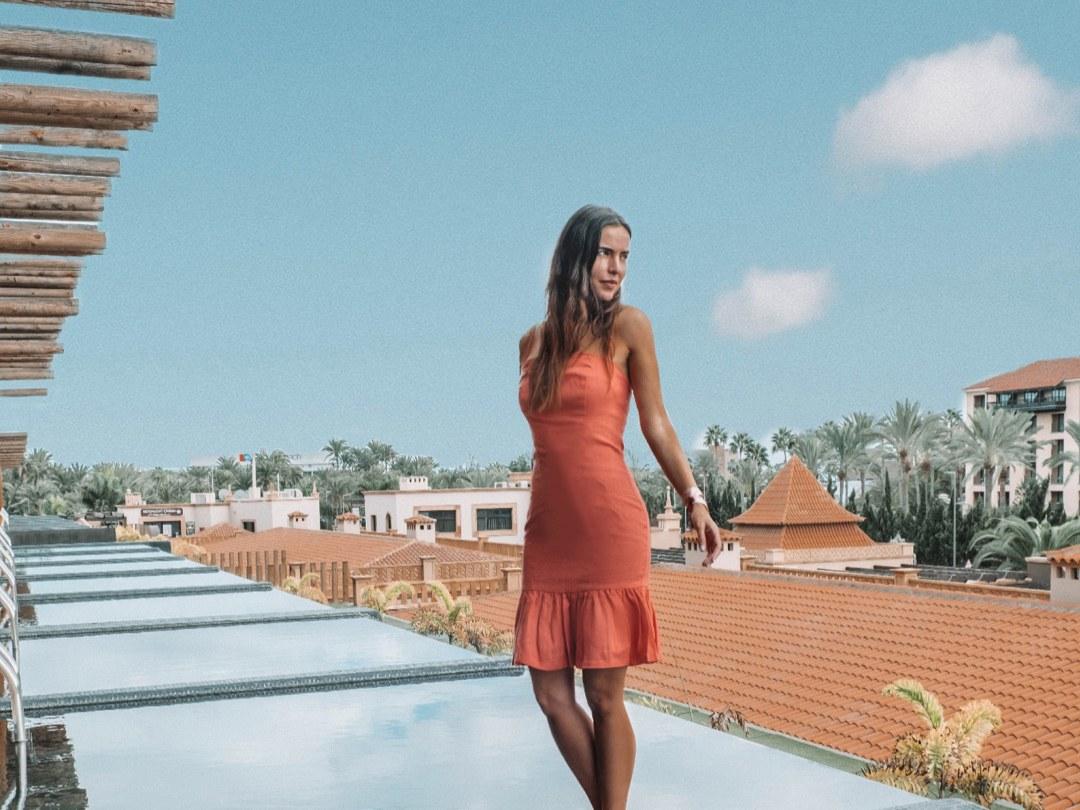 Lopesan Baobab Resort, Gran Canaria!