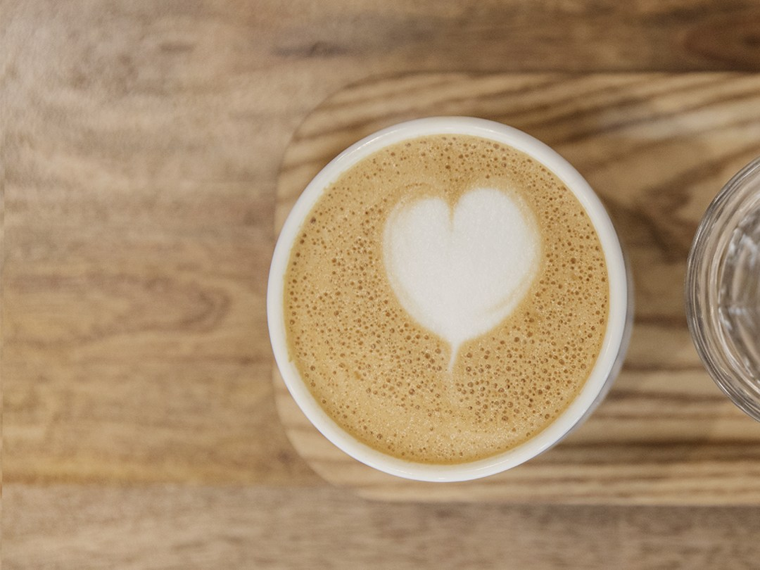 Where to Have Coffee in Calgary