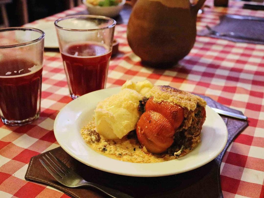 Drinking & Dining In Peru
