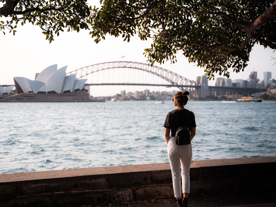 My Favourite Places to Shoot - Sydney