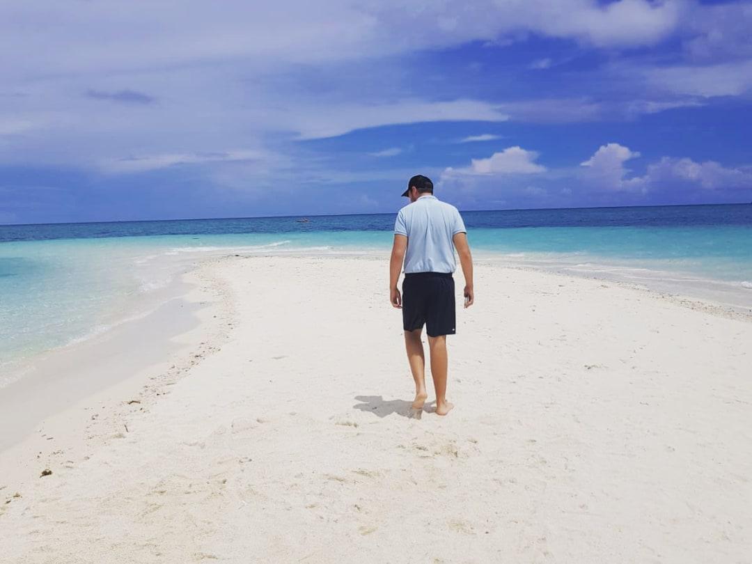 White Island - Philippines