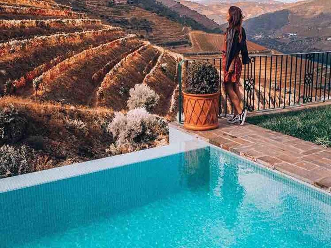 Six Senses Douro & Quinta da Gricha
