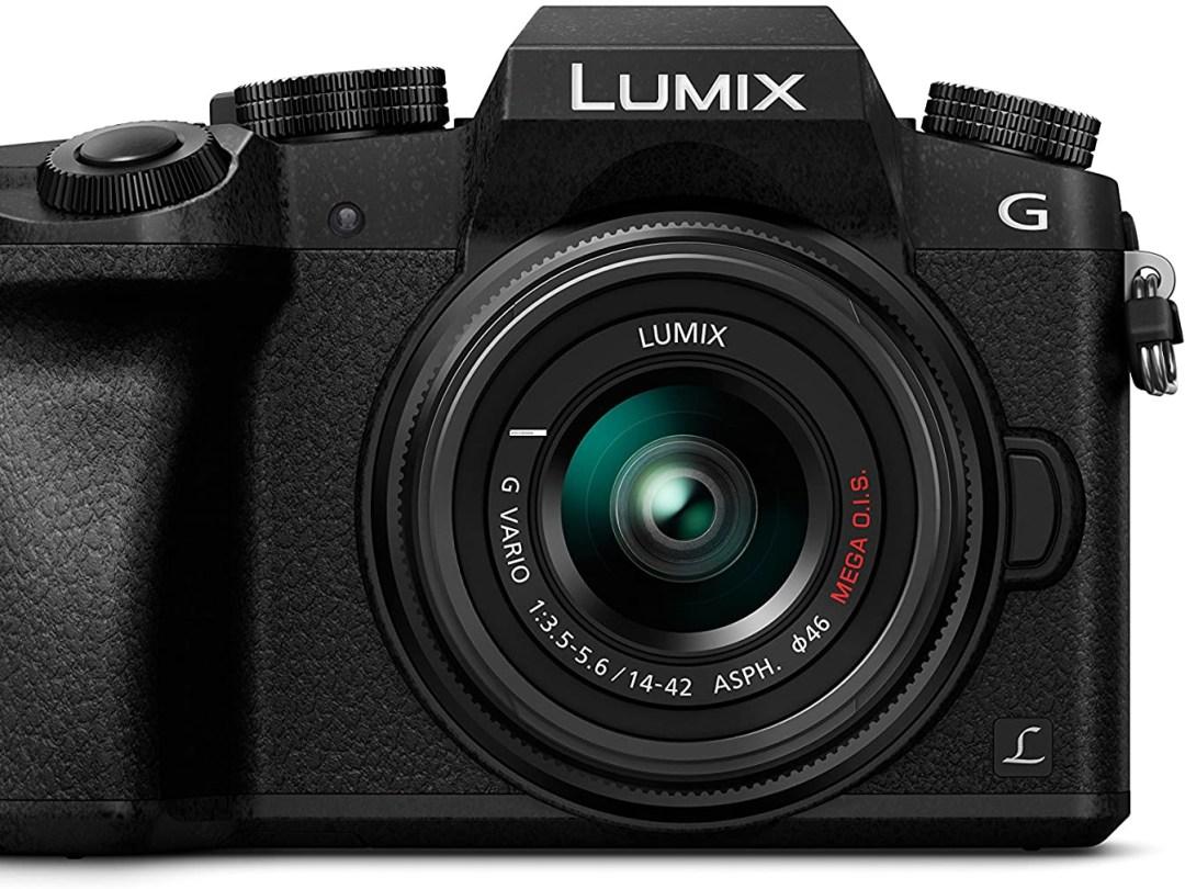 Panasonic Lumix G7: la fotocamera per chi viaggia con lo zaino in spalla
