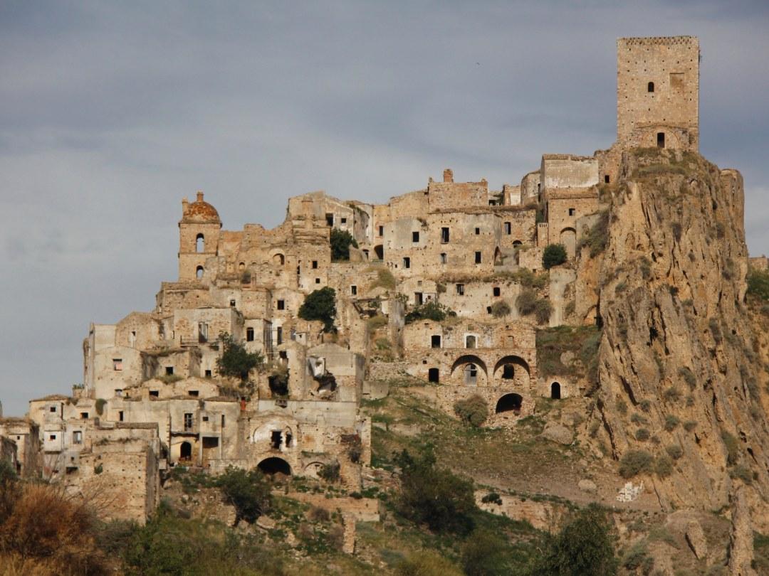 Basilicata, Matera e dintorni: 5 borghi da visitare in un giorno