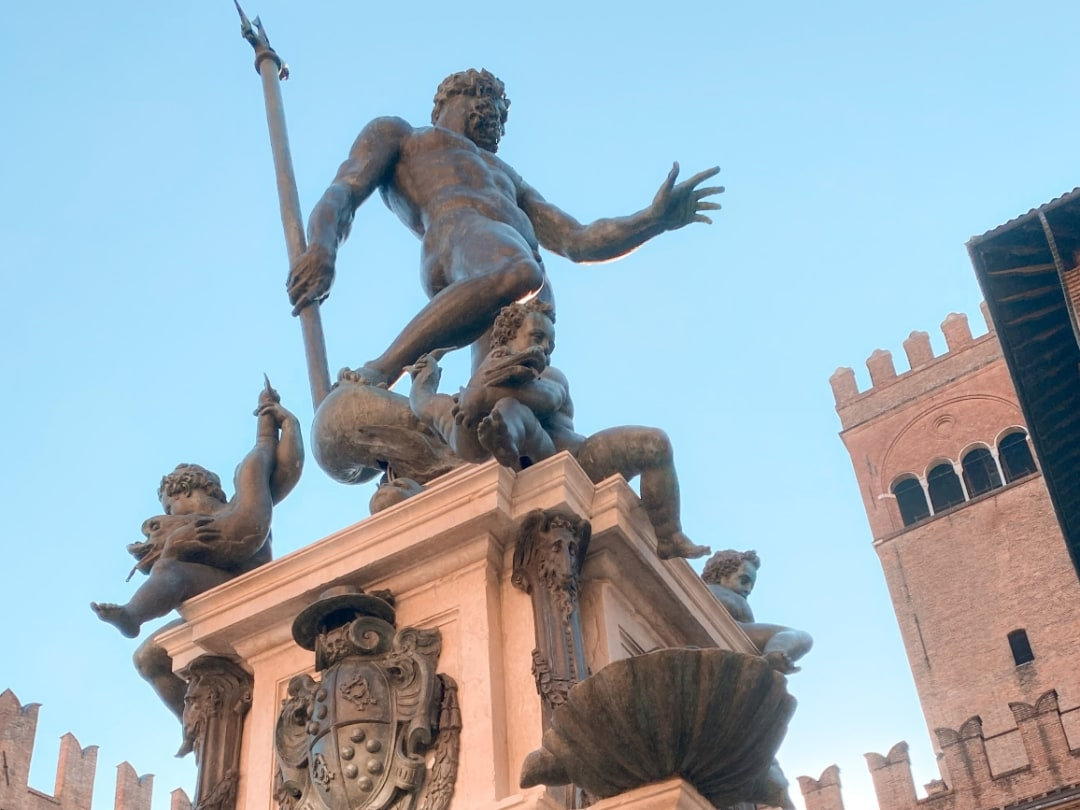 Essential Bologna walking tour