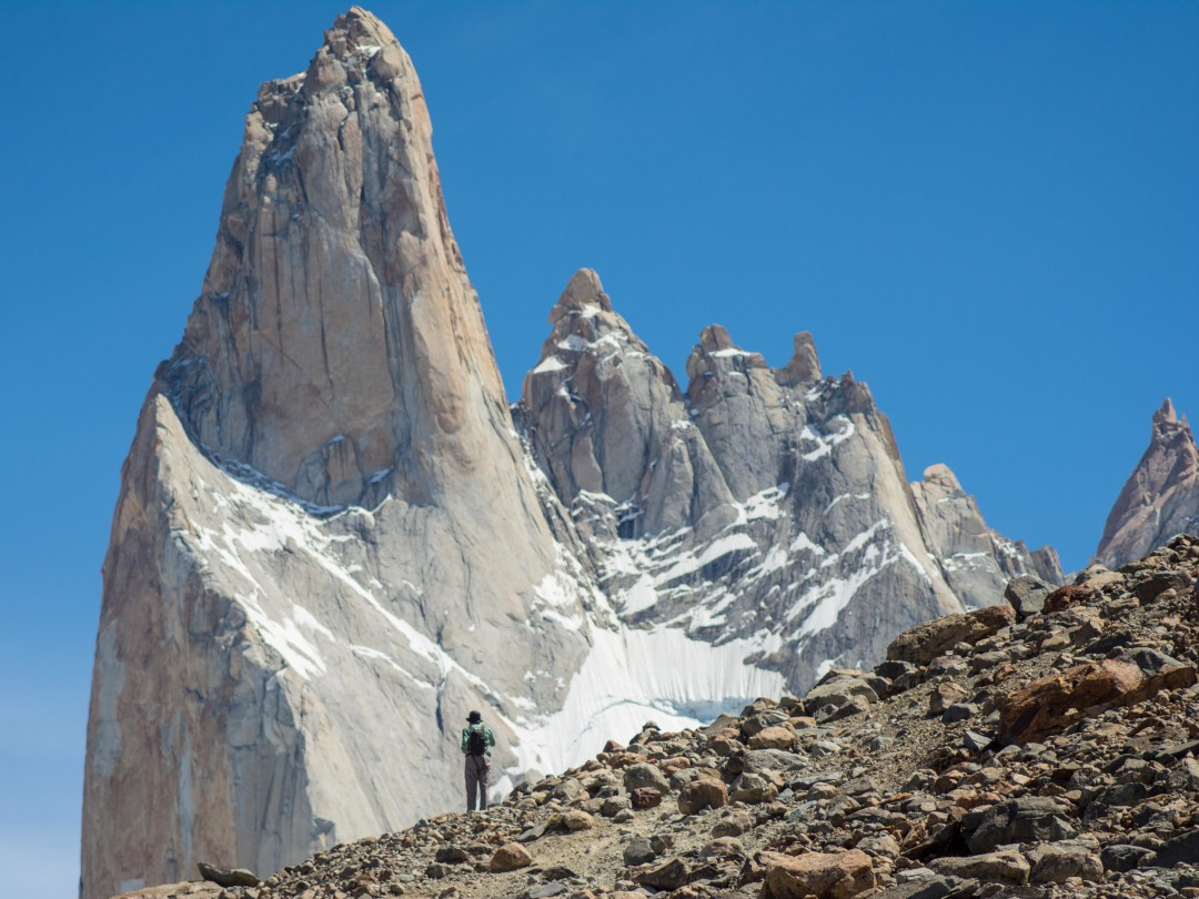 These are the Best Hikes in Patagonia