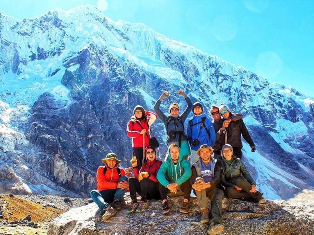 Salkantay Treking, Information and tips