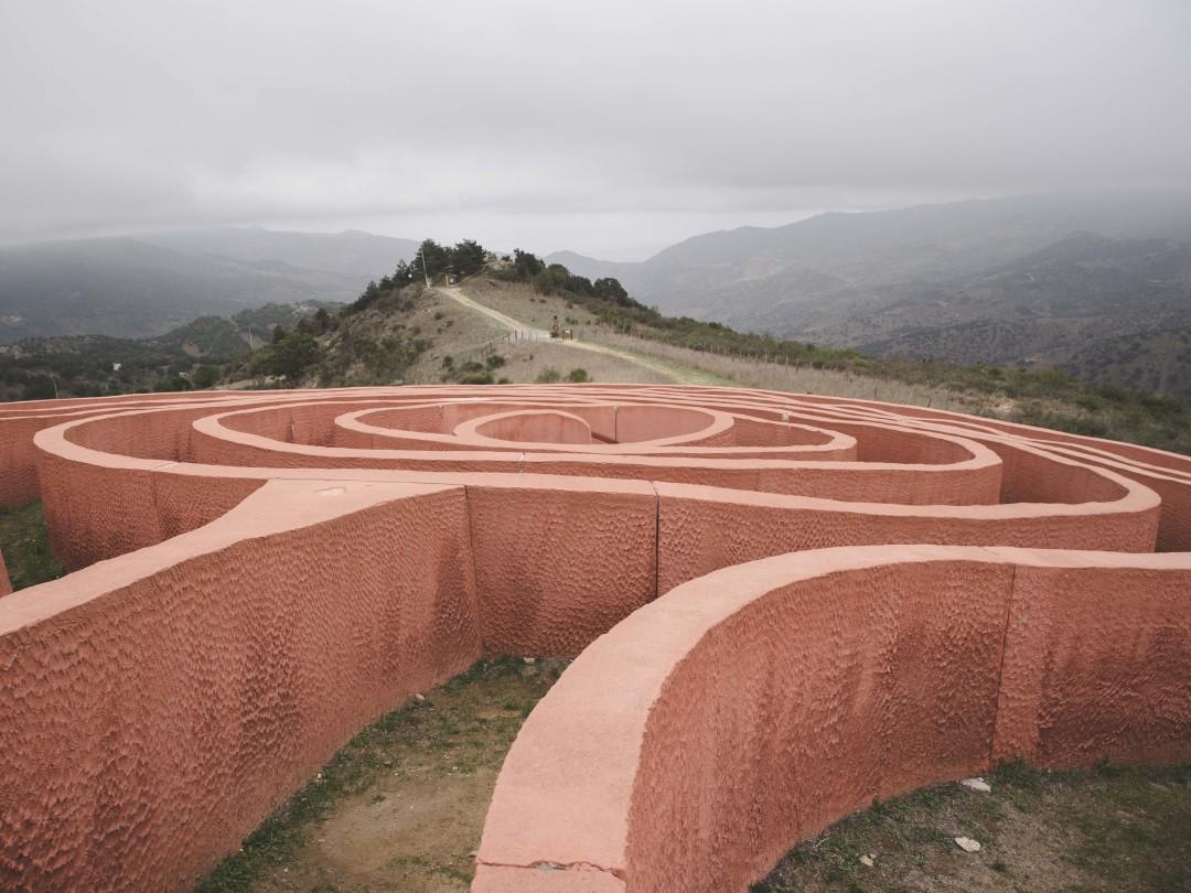 Arianna Labyrinth