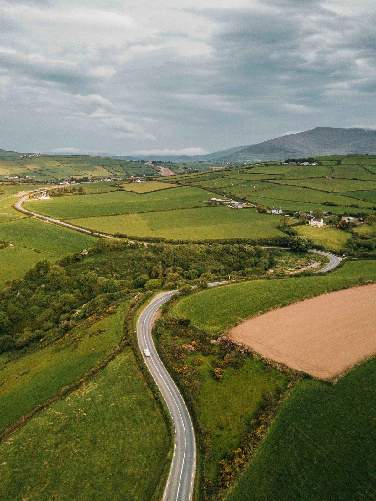 Somewhere in Western Ireland