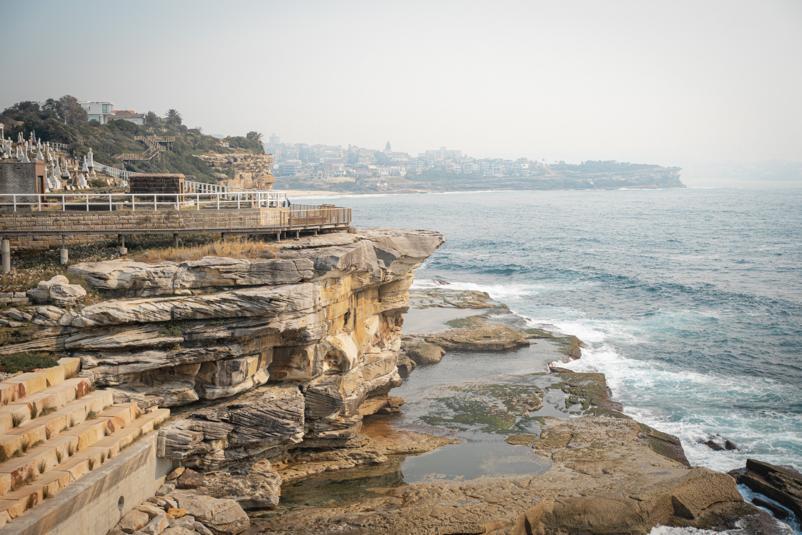 Incredible Coastline Views