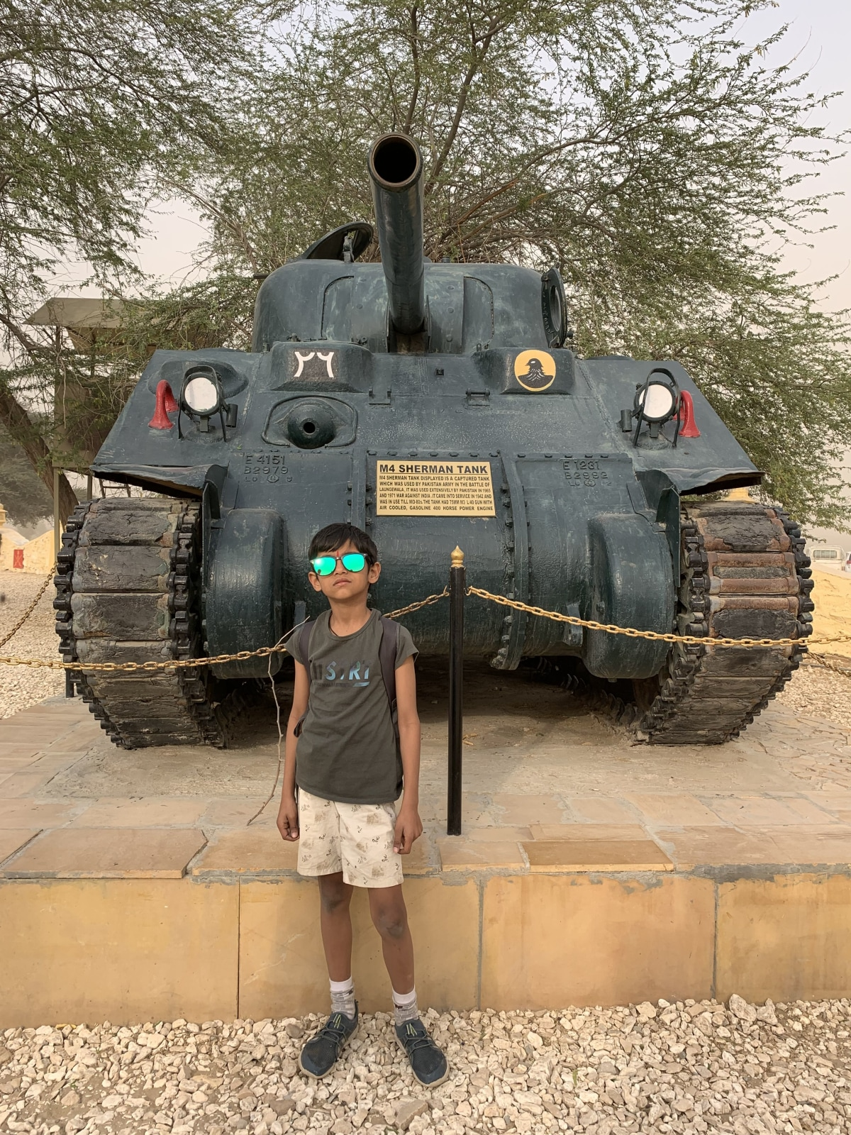 T-90 tank left by Pakistani army defeated by Indian army
