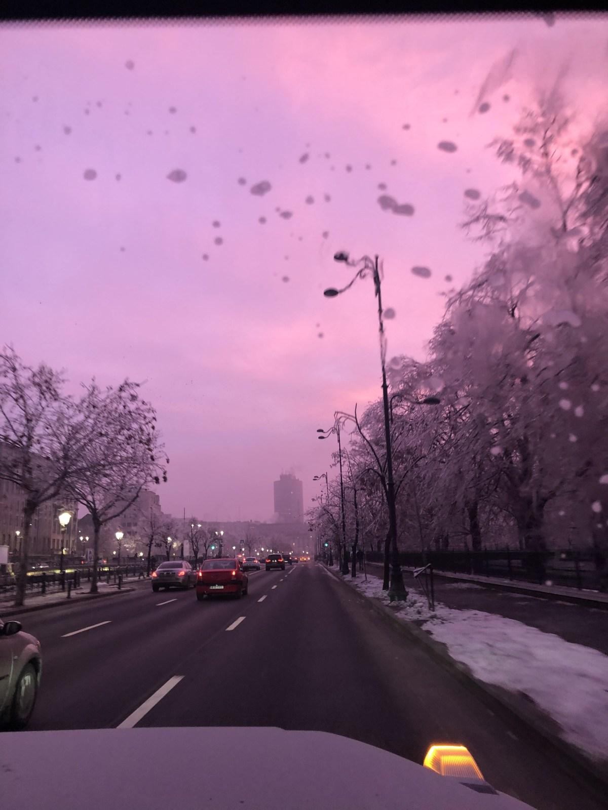 No edit pic (sunrise)