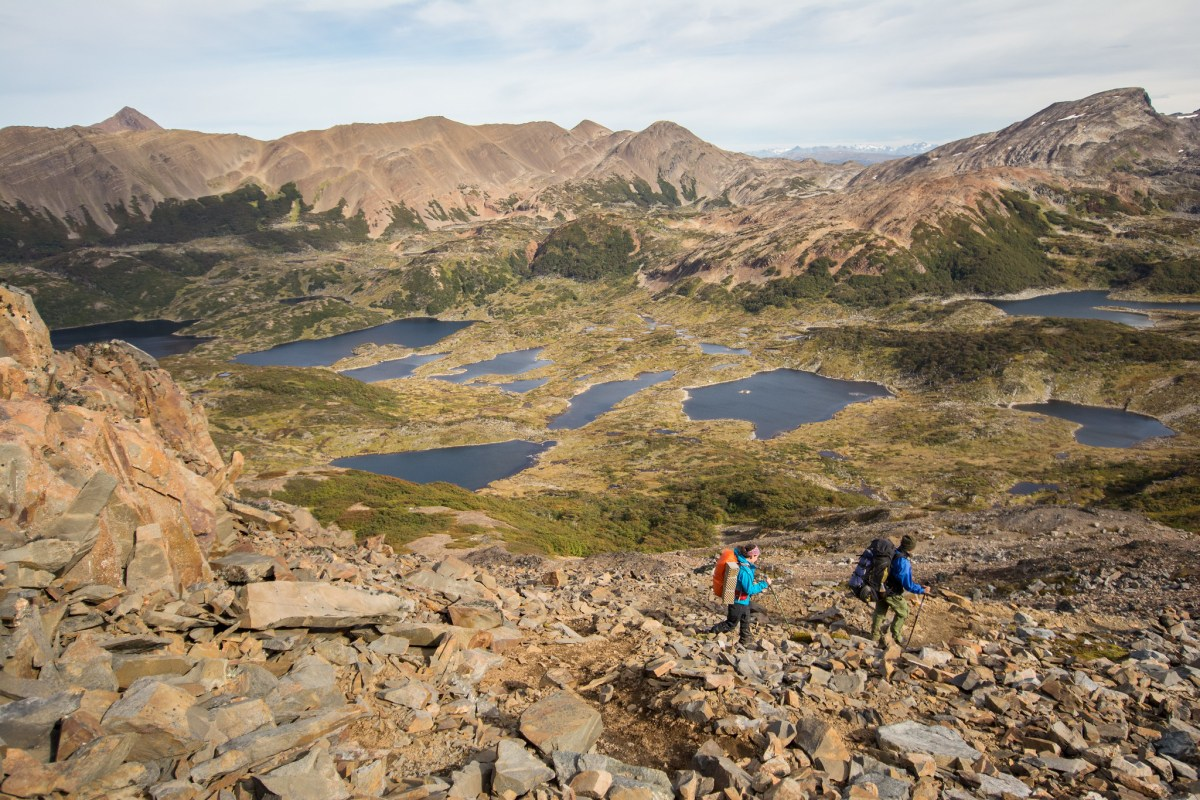 Navarino Island may be the wildest place in Patagonia