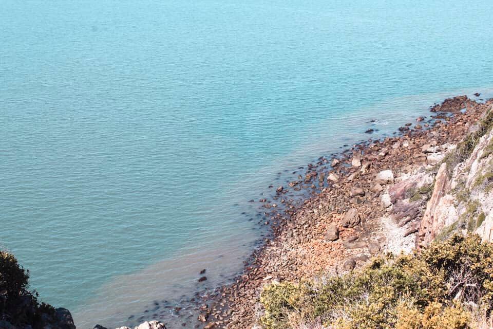 Ocean view in Yeppoon