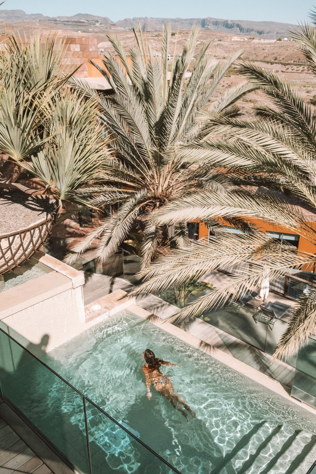 Countless pools to enjoy!