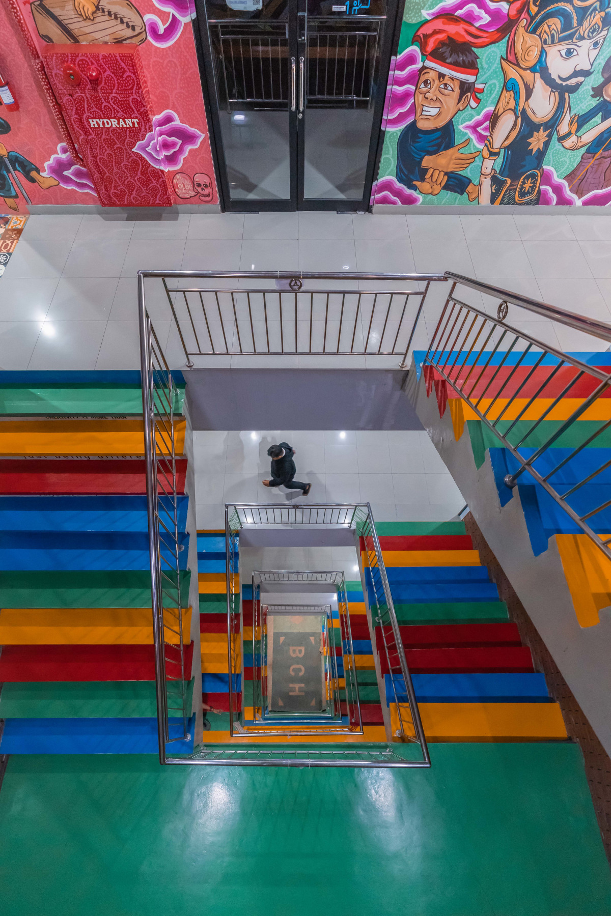 Bandung creative hub