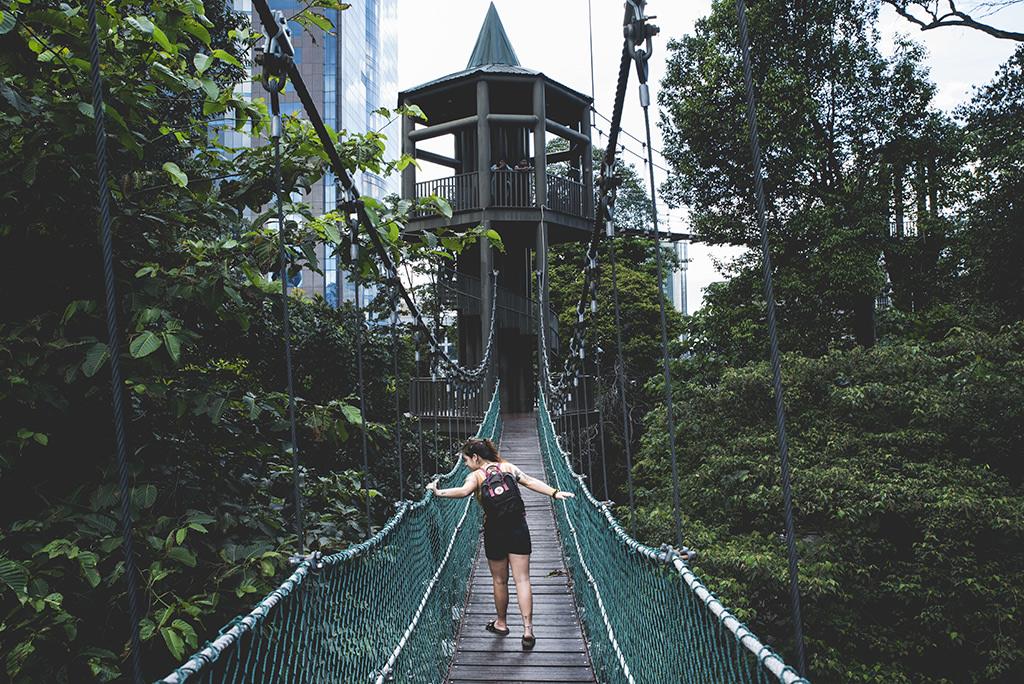 KL Eko Forest Park