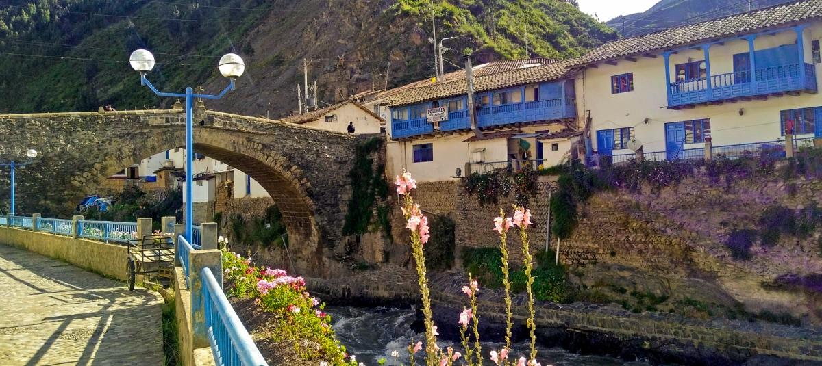 Carlos III bridge