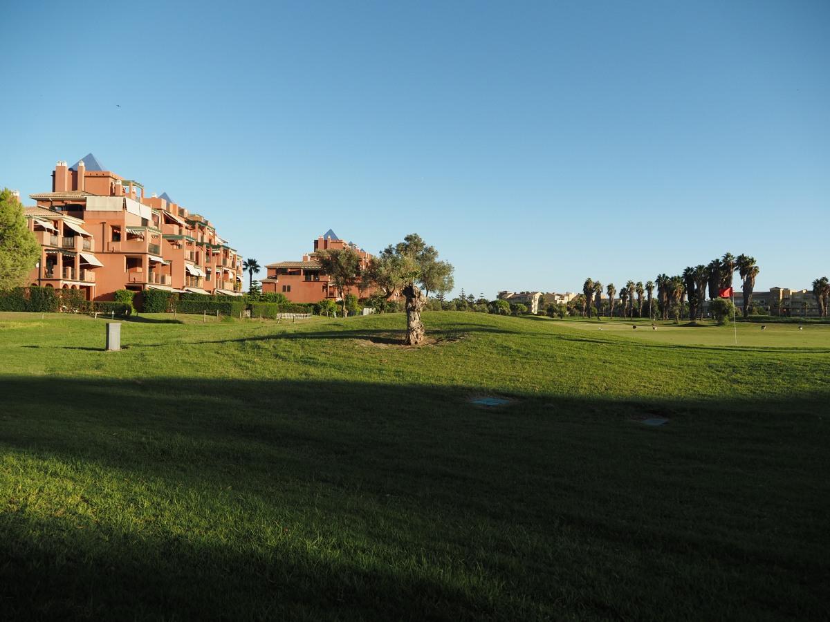 The course has 27 Championship holes, including a Par 3 9 hole course