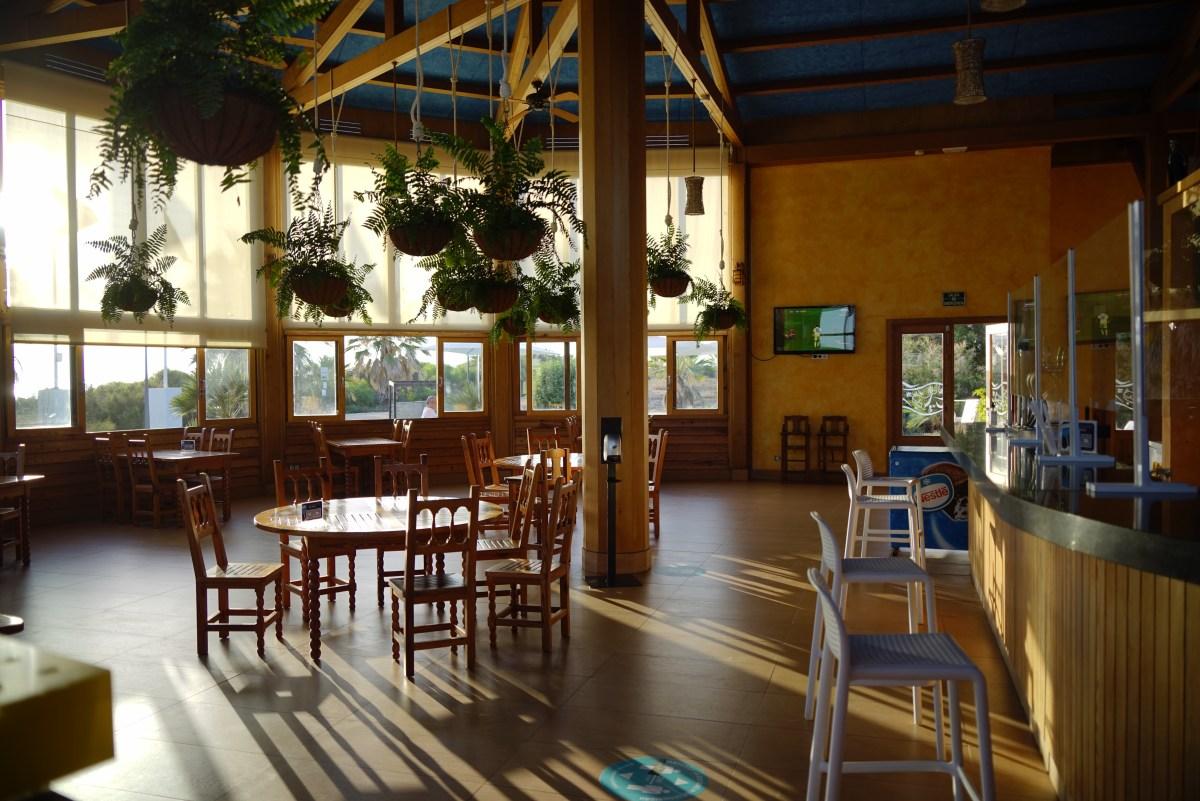 Chiringo @ Hotel Elba Costa Ballena