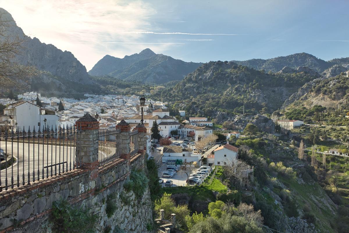 Town of Grazalema
