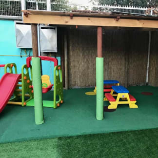 Jardín Infantil y Sala Cuna