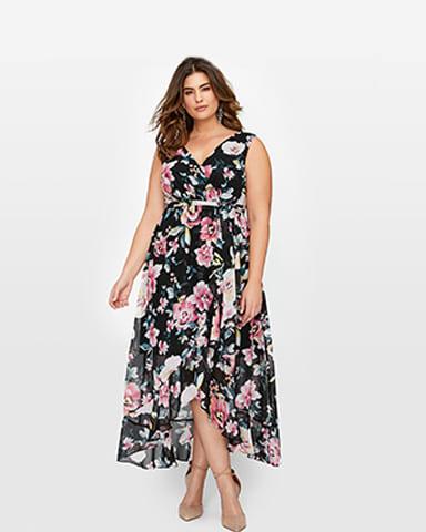 ONLINE EXCLUSIVE dresses