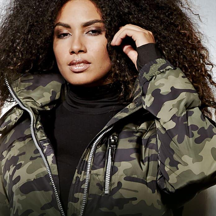 Livik Outerwear