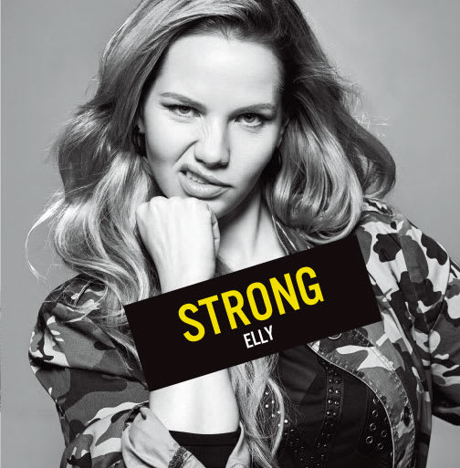 Strong - Elly