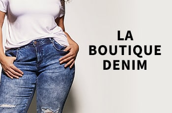 Magasiner les jeans