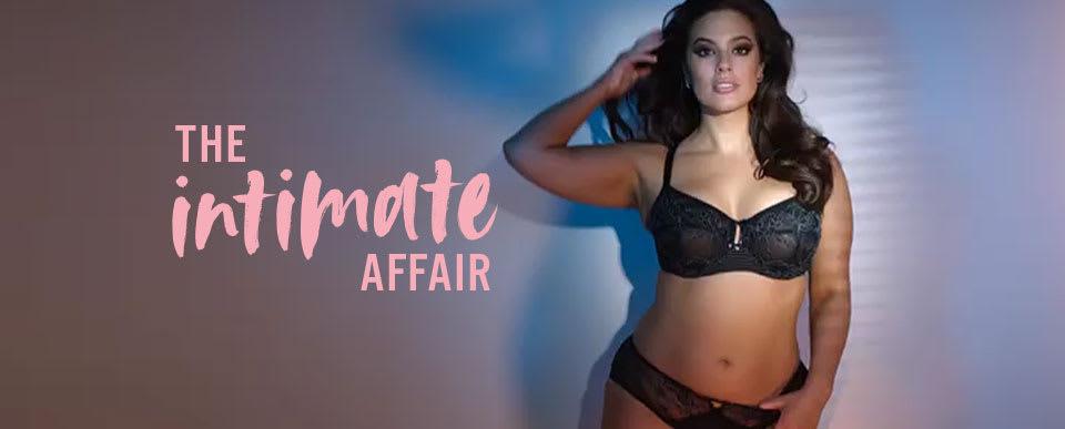 the intimate affair