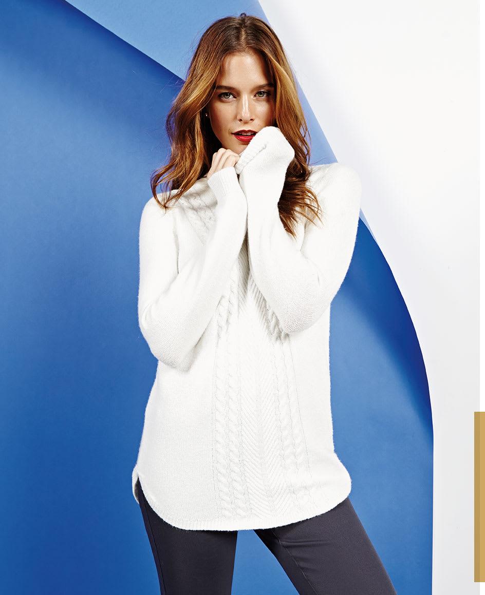 sweater women