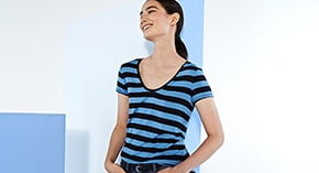 Select Women's Tops Buy 2 or more $39.90 each