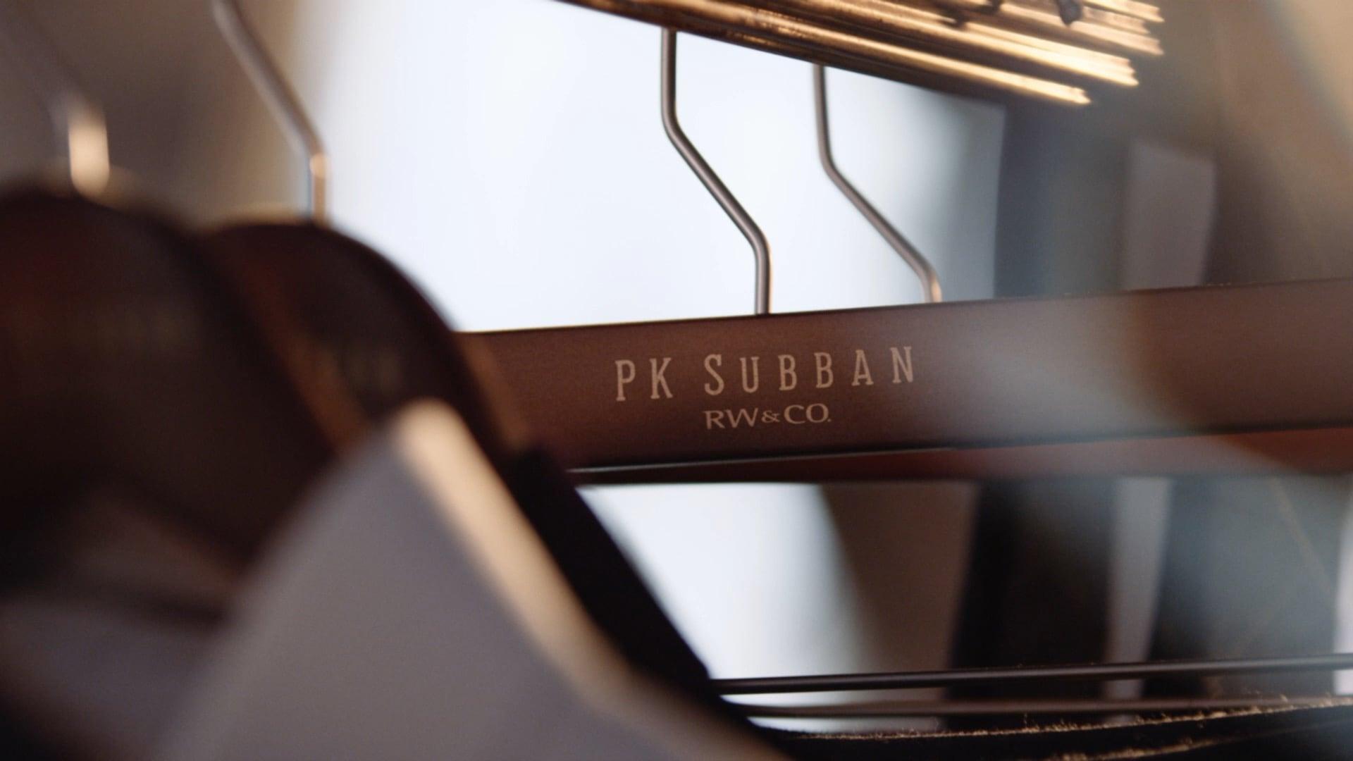 P.K. Subban